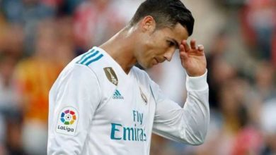 Photo of Oh! Positif Covid-19 – Ronaldo