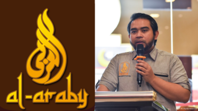 Photo of Restoran Al-Araby Matha'am sebuah kisah perjuangan ummah