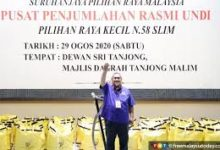 Photo of BN pertahan DUN Slim