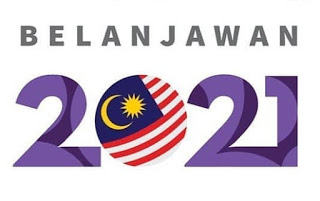 Photo of Belanjawan 2021