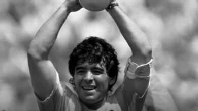 Photo of Selamat tinggal Maradona