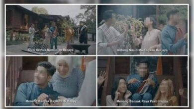 Photo of Turunkan iklan raya promosi judi!